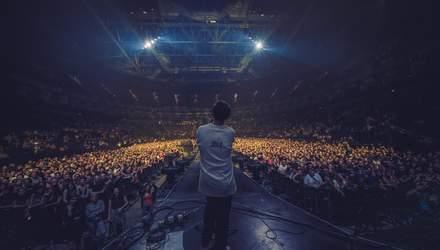 Карантин в Киеве: отменят ли концерты и другие массовые мероприятия