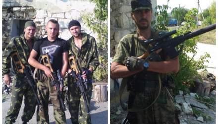 Российское снайперское оружие на Донбассе: боевики РФ слили фотодоказательства в сеть