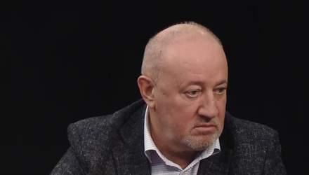 Росія не перестане стріляти, – Чумак пояснив, як протистояти Кремлю