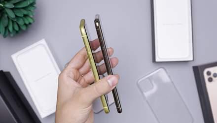 Які смартфони найчастіше підробляють в 2020 році