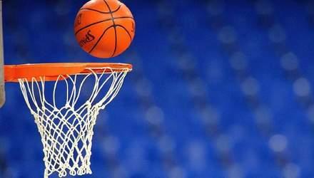 Чемпіонат України з баскетболу достроково завершили — деталі
