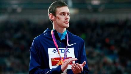 Российскую федерацию атлетики оштрафовали на 10 миллионов долларов за подделку документов