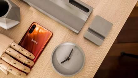 Meizu 17: коли представлять новий смартфон