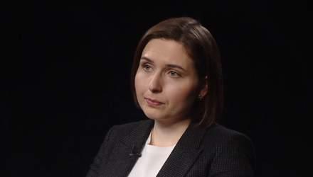 Чому Новосад не залишилася в уряді Шмигаля: відверте інтерв'ю з ексміністеркою