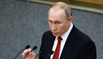 Обнулення Путіна: як кримчани ставляться до ідеї довічного президента