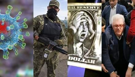 """Коронавірус, світова криза, Сивохо і скандальний Мінськ – підсумки програми """"Голобородько"""""""