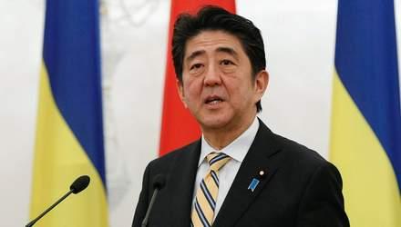 Японский премьер-министр пообещал не отменять Олимпиаду-2020