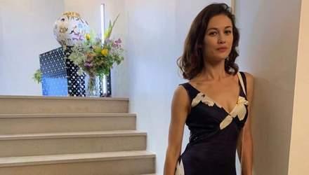 У актрисы Ольги Куриленко обнаружили коронавирус