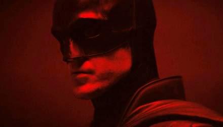 """Съемки """"Бэтмена"""" с Паттинсоном остановили за пандемии коронавируса"""