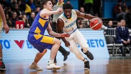 Баскетболіст збірної України повернувся в китайський клуб та відправився на карантин