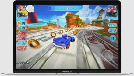 Apple представила нове покоління MacBook Air та iPad Pro