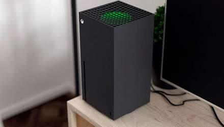 """Microsoft показала """"внутренний мир"""" Xbox Series X: видео"""
