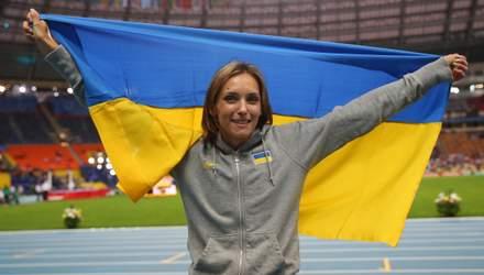 Саладуха заявила о срыве олимпийской подготовки Украины из-за  карантина