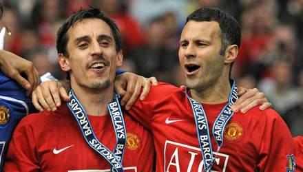 """Два легендарных игрока """"Манчестер Юнайтед"""" передадут свои отели для борьбы с коронавирусом"""