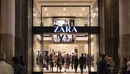 Zara присоединилась к борьбе с коронавирусом: компания выпустит медицинские маски и халаты