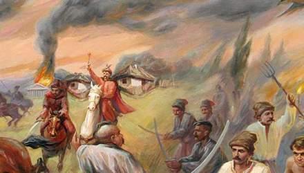 Повстання, яке налякало загарбників: чим насправді була Коліївщина