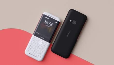 Обновленная Nokia 5310 Xpress Music и три новых смартфона: характеристики и цены