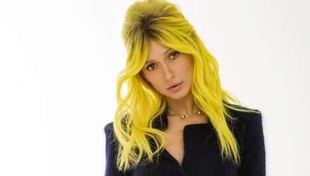 Певица TAYANNA ошеломила поклонников ярким цветом волос: фото