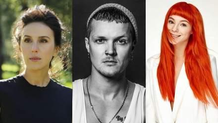 Карантинные будни: Джамала, O.Torvald та Тарабарова дают онлайн-концерты