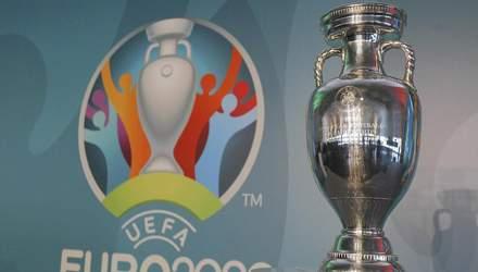 Євро-2020: УЄФА офіційно вирішив долю назви турніру