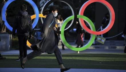 МОК призвали перенести Олимпиаду-2020