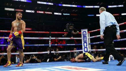 Как коронавирус отправил бокс в нокаут: топ-5 чемпионских поединков, которые перенесли