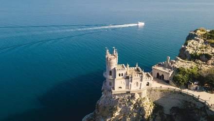 Коронавірус в окупованому Криму: кількість хворих становить понад  тисячу осіб