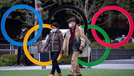 Олимпиаду в Токио могут перенести: оргкомитет подал вопрос на рассмотрение