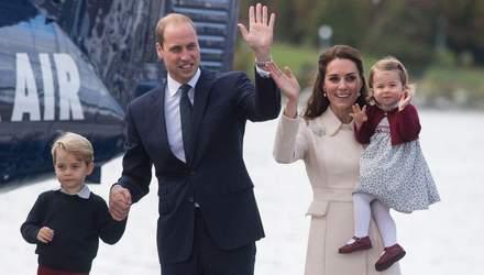 Королівська сім'я зворушливо привітала з Днем матері: архівні фото