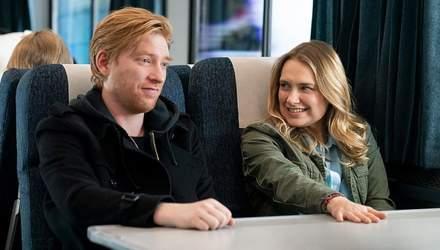 """HBO презентовал трейлер к сериалу """"Беги"""": чем интересен комедийный триллер"""