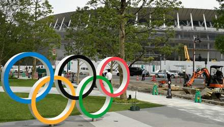 Олимпиада-2020: оргкомитет взял 4 недели на принятие решения о переносе Игр
