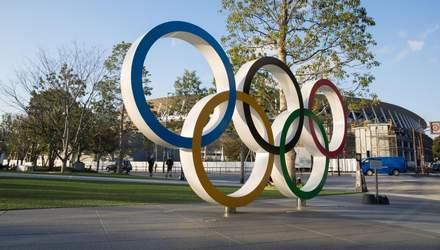 Япония опровергла информацию о переносе Олимпиады-2020
