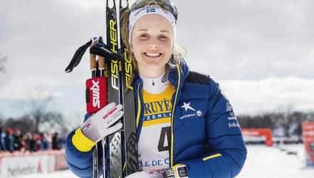 Нова суперниця для лідерок біатлону: олімпійська чемпіонка з лижних перегон переходить у біатлон