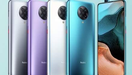 Смартфон Redmi K30 Pro: недорогий флагман від Xiaomi