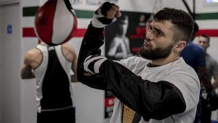 Українські боксери зійдуться за чемпіонський пояс IBF