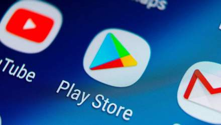 Google полностью изменит процесс загрузки игр с Google Play