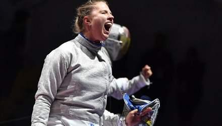 Реакция украинских спортсменов на перенос Олимпиады-2020