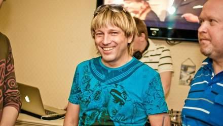 Зірка 90-их Лері Вінн заявив, що Олег Винник скопіював його образ