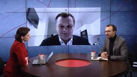 О перспективах транша МВФ и последствиях карантина для Украины: интервью с Миловановым