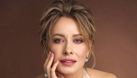 Елена Кравец впервые рассказала о потере двоих детей