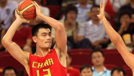 Коронавірус ні по чому: чемпіонат Китаю з баскетболу буде відновлено в травні