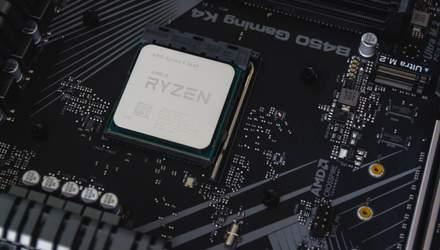 Мобильный процессор AMD Ryzen 9 4900HS оказался более производительным, чем десктопные версии