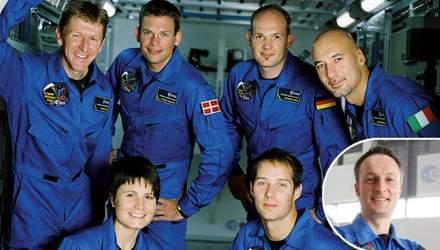Астронавты расскажут, как преодолевать одиночество и ограничения во время карантина: трансляция