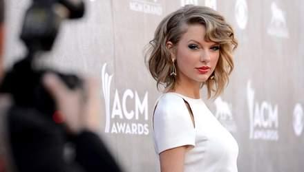 Тейлор Свіфт пожертвувала тисячі доларів фанатам, які втратили роботу через коронавірус