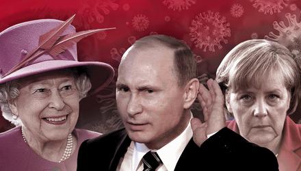 Чим зайняті світові лідери під час карантину: курйозна добірка