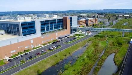 Intel виділяє гроші на допомогу постраждалим від коронавірусу