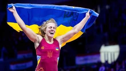 Лучший сценарий: украинская чемпионка мира обрадовалась, что Олимпиаду перенесли на 2021 год