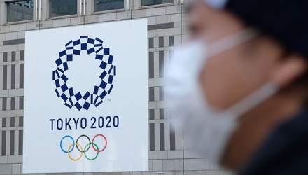 Япония потеряет 5,8 миллиарда долларов из-за переноса Олимпиады