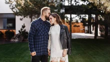 Солистка группы The Hardkiss призналась, что была на грани развода с мужем