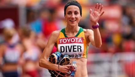 Дебютная Олимпиада 43-летней легкоатлетки откладывается из-за коронавируса